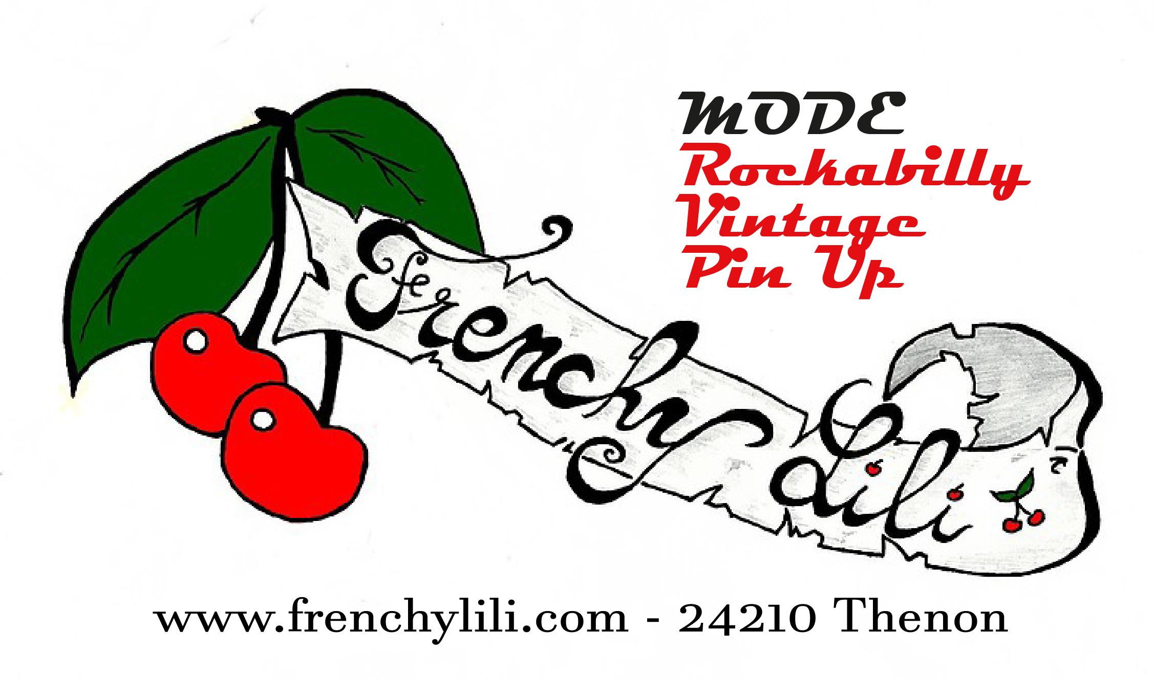 Frenchy Lili